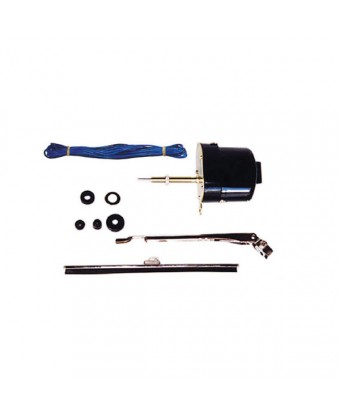 Windshield Wiper Motor Conversion Kit