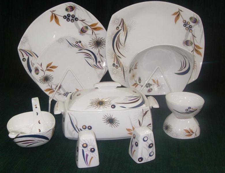 Crockery Items & Crockery Items Manufacturer u0026 Manufacturer from Ghaziabad India ...