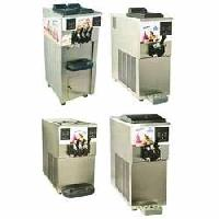 Ice cream machines