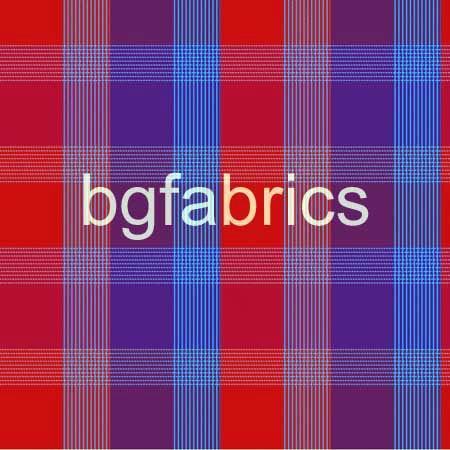 Denim Fabric BG-018