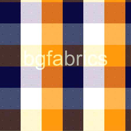 Denim Fabric BG-020