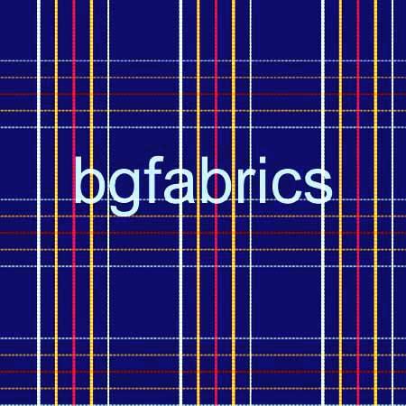 Denim Fabric BG-031