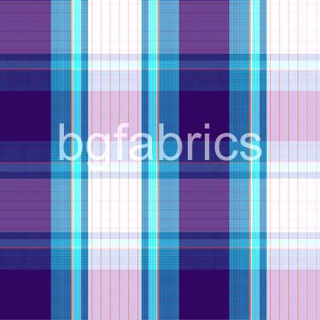 Denim Fabric BG-036