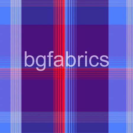 Denim Fabric BG-037