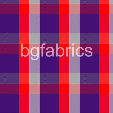 Denim Fabric BG-046