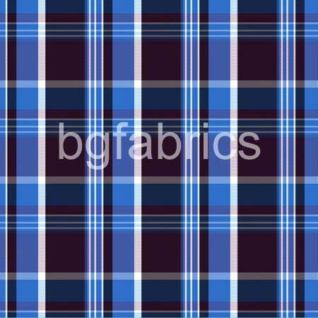 Denim Fabric BG-086