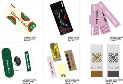 garment tags and labels in india garment tags manufacturers