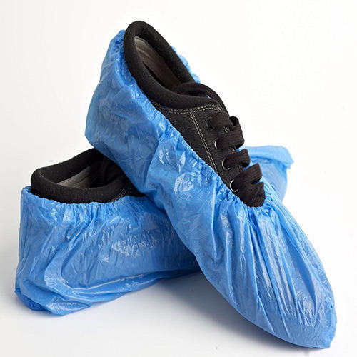Plastic Shoe Cover