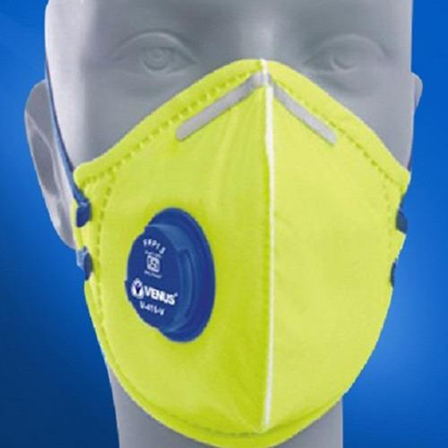 Safety Face Masks