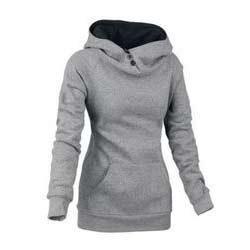 66a1736b0b8 Ladies Sweatshirts Manufacturer in Delhi Delhi India by Tsara ...