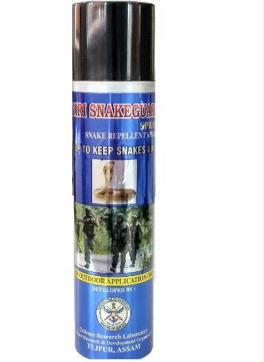 SHRI SNAKEGUARD (Snake Repellent Spray) Manufacturer in