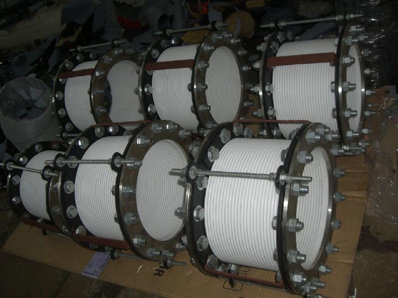 PTFE Bellows (SNS-PTFE-EB)