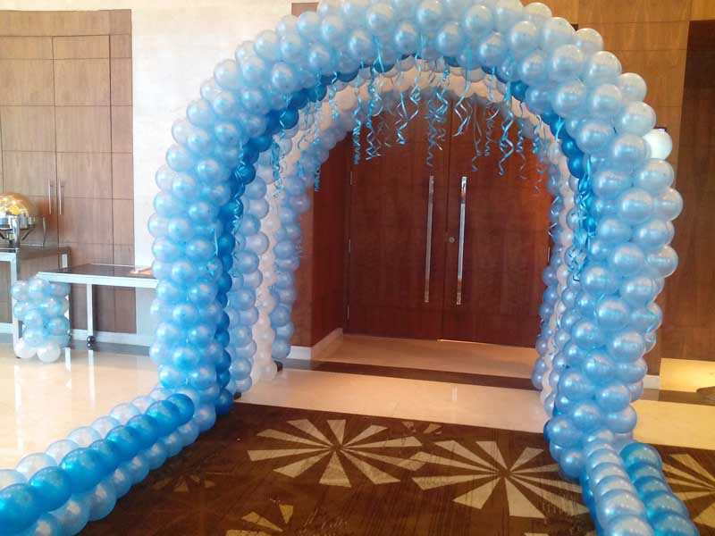 Services birthday party decorators in jaipur from Rajasthan India