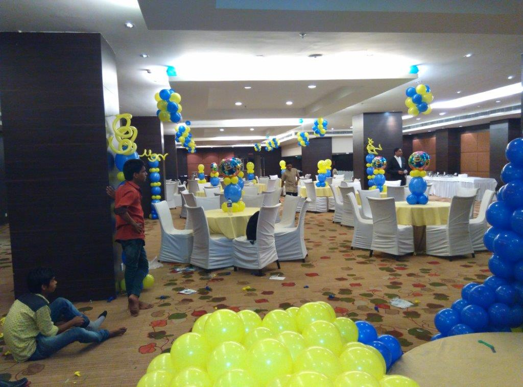 Services Theme Party organiser in Jaipur from Rajasthan India by
