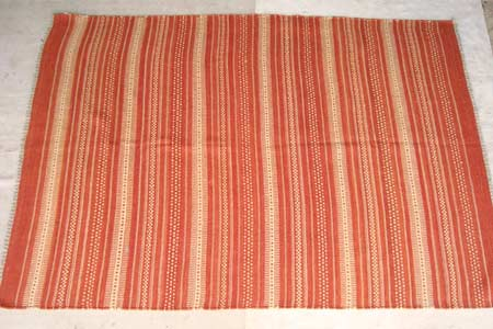 Item Code : P-3494 Woolen Carpets