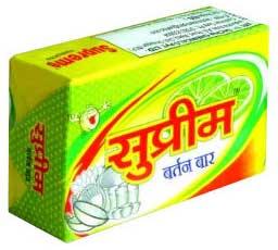 Supreme Dishwash Detergent Bar (Supreme Dishwash Det)