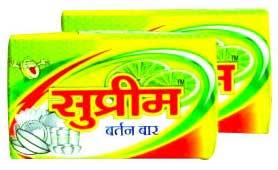 Supreme Power Dishwash Detergent Bar (Supreme Power Dishwa)