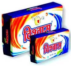 Vishwas Laundry Detergent Bar (Vishwas Laundry Dete)