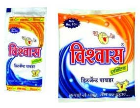 Vishwas Washing Detergent Powder (Vishwas Washing Dete)