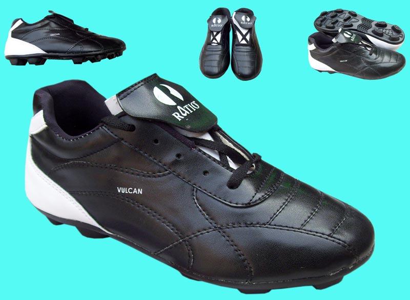 Vulcan-artical No. B143 Soccer Shoes (Vulcan (Artical No. )