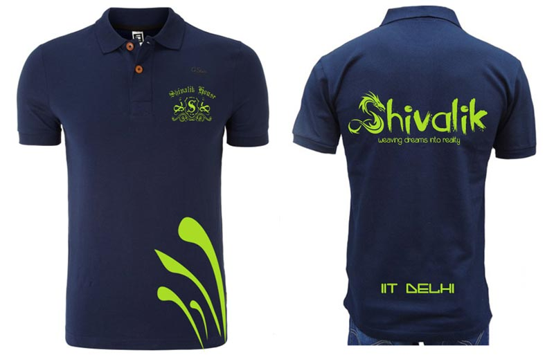 6f3cc869f15a Polo T Shirt Wholesale Suppliers in Delhi India by Fish Eye Creation ...