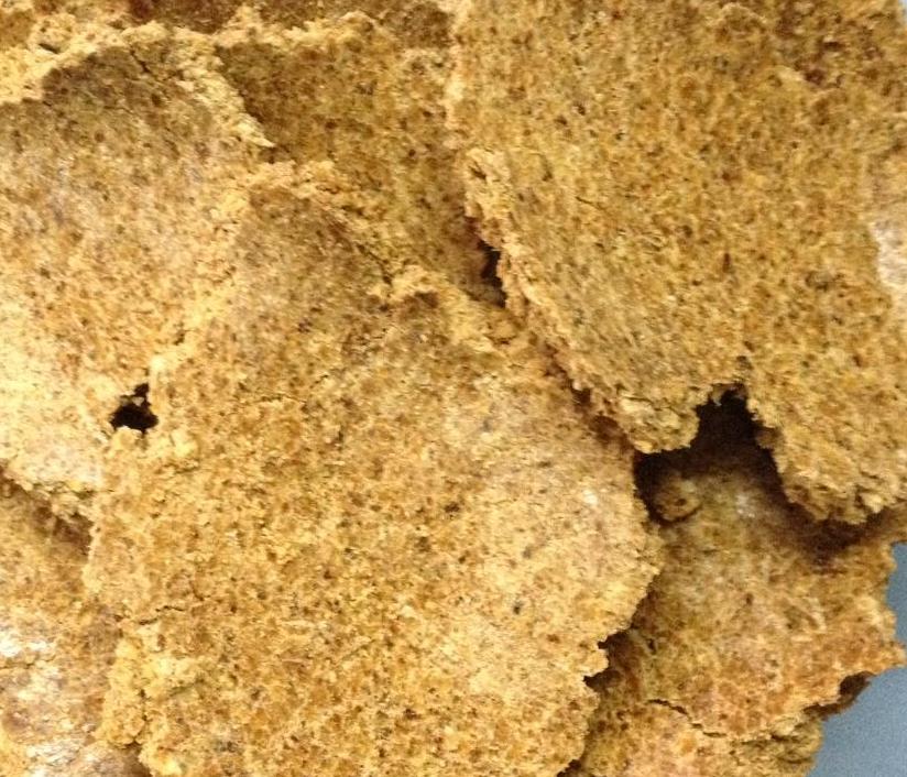 Madhav Maize Oil Cake