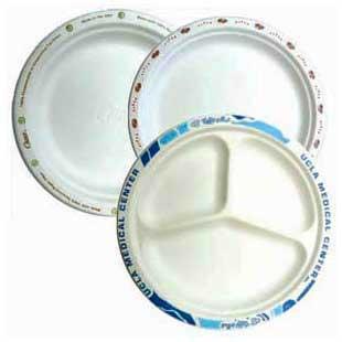 Eco Friendly Paper Plates Cups  sc 1 st  Exporters India & Eco Friendly Paper Plates Cups Wholesale Suppliers in New Delhi ...