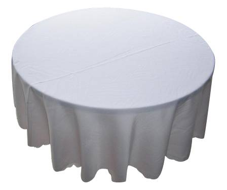 Round Table Cover (RTC-01)