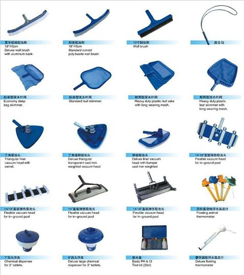 Swimming Pool Cleaning Equipment Wholesale Suppliers In Maharashtra India Id 2097575