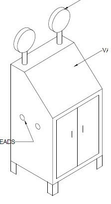 Pressure Test Bench Hydraulic Pneumatic Wholesale