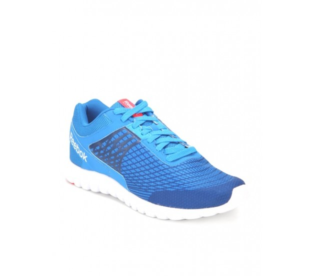 a721ba04c07 Reebok Sublite Dual Dash Blue Running Shoes Wholesale Suppliers in ...