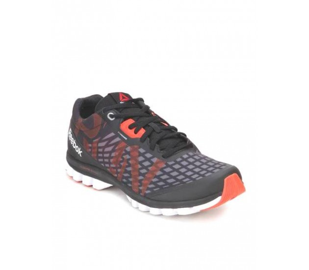 c5c77ad3a7f Reebok Sublite Super Duo GR Black Running Shoes Wholesale Suppliers ...