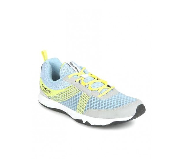 4a33a346f7e Reebok Tempo Speedster Blue Running Shoes Wholesale Suppliers in ...