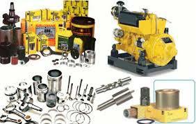 Kirloskar Generator Spare Parts