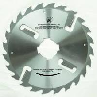 multiple rip saw blade