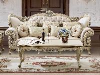 Luxury Sofa Manufacturer In Delhi Delhi India By Sai Furniture Art   ID - 2506769