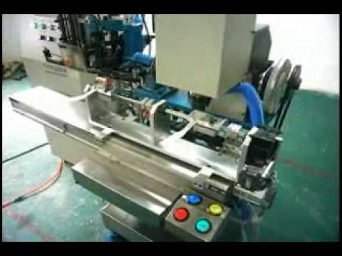 Paint Brush Making Machine In India