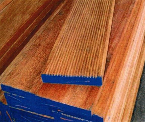 Tali Wood Lumbers