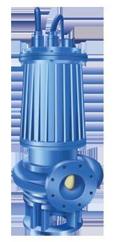 Sewerage Submersible Pump