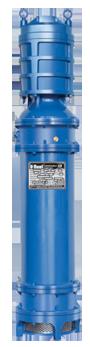 Zero Suction Multistage Pumps