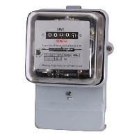 Powertech Measurement System - Electronic Energy Meter