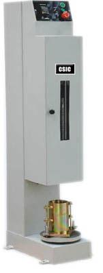 Universal Automatic Soil Compactor (UAC-110)