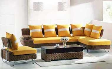 Pleasant Buy Wooden Sofa Set From Yesraj Agro Export Pvt Ltd Pune Creativecarmelina Interior Chair Design Creativecarmelinacom
