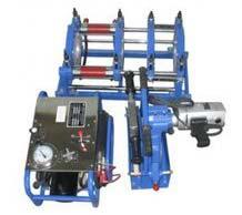 Coupler Welding Machine