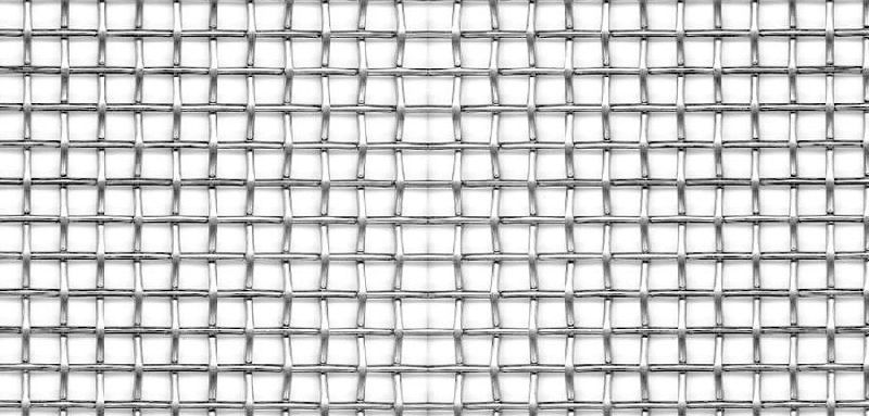 Buy ALUMINUM WIRE MESH from Indo German Wire Screen Co., Mumbai ...