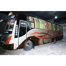 Buy Bus Body From Amar Coach Builders India Id 3703025