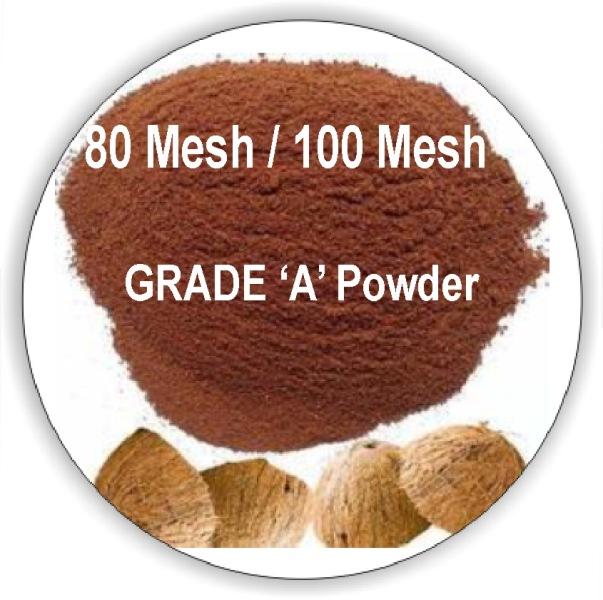 Coconut Shell Powder (CSP)