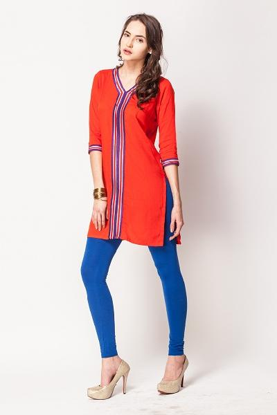 Designer Kurtis Manufacturer in Delhi Delhi India by Mandi Design