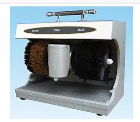 Shoe Polish Machine (LS-SSM-02)
