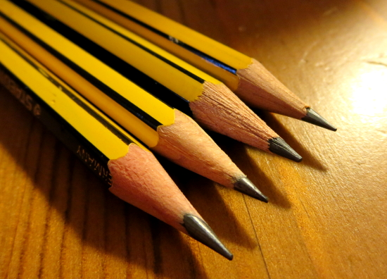 Writing Pencils Manufacturer in Pune Maharashtra India by ...
